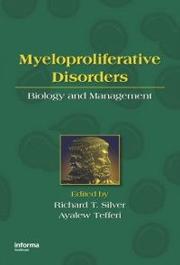 Cover Myeloproliferative Disorders