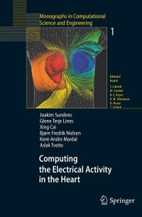 Cover Computing the Electrical Activity in the Heart