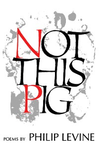 Cover Not This Pig