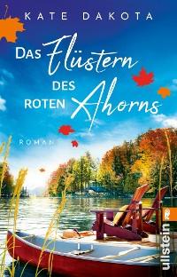 Cover Das Flüstern des roten Ahorns