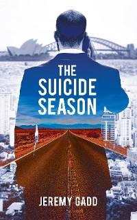 Cover The Suicide Season