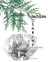 Cover Imogen and the Shrine