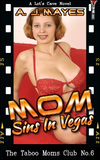 Cover Mom Sins In Vegas