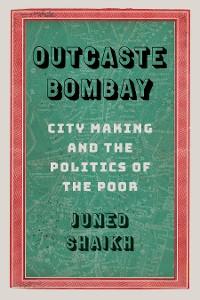 Cover Outcaste Bombay