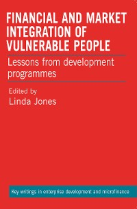 Cover Financial and Market Integration of Vulnerable People