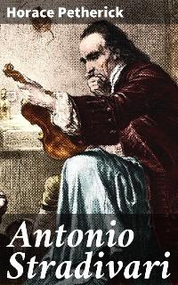 Cover Antonio Stradivari