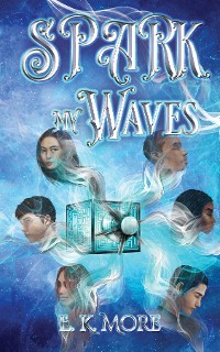Cover Spark My Waves