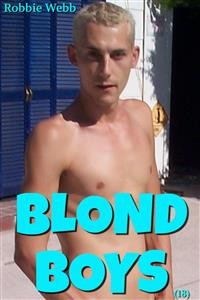 Cover Blond Boys(18)
