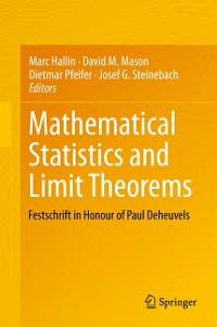 Cover Mathematical Statistics and Limit Theorems