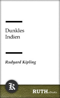 Cover Dunkles Indien