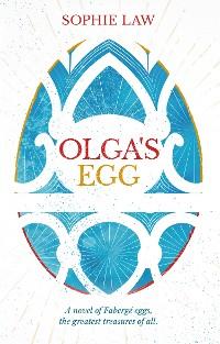 Cover Olga's Egg