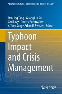 Cover Typhoon Impact and Crisis Management
