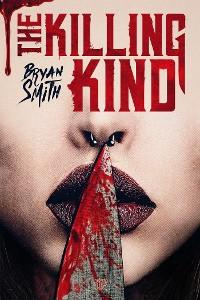 Cover The Killing Kind (edizione italiana)