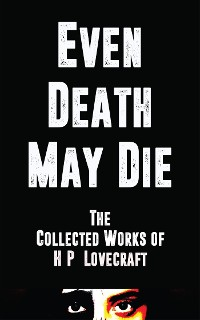 Cover Even Death May Die