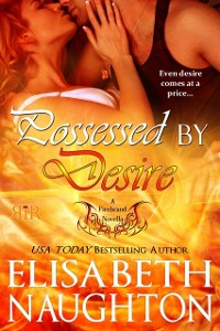 Cover Possessed by Desire (Firebrand #3)