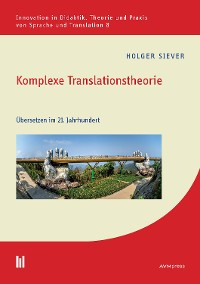 Cover Komplexe Translationstheorie