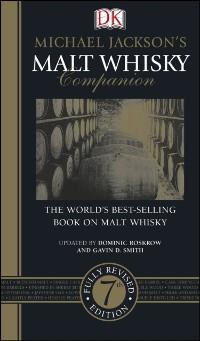 Cover Malt Whisky Companion