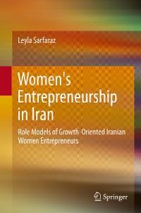 Cover Women's Entrepreneurship in Iran