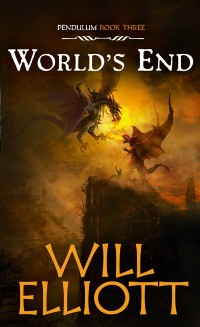 Cover World's End