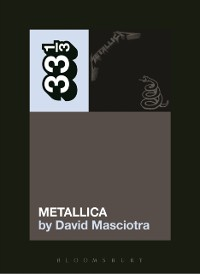 Cover Metallica's Metallica