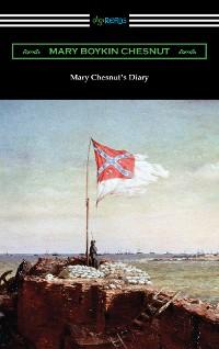 Cover Mary Chesnut's Diary