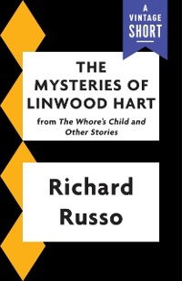 Cover Mysteries of Linwood Hart