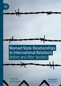 Cover Nomad-State Relationships in International Relations