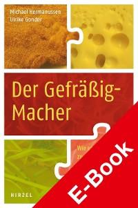Cover Der Gefräßig-Macher