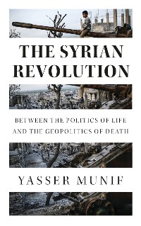 Cover The Syrian Revolution