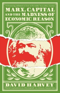 Cover Marx, Capital and the Madness of Economic Reason