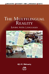 Cover The Multilingual Reality