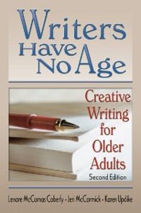 Cover Writers Have No Age