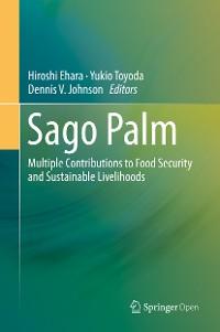Cover Sago Palm