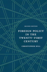 Cover Foreign Policy in the Twenty-First Century