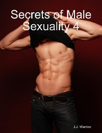 Cover Secrets of Male Sexuality 4