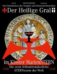 Cover Der Heilige Gral im Kloster MarienSTERN
