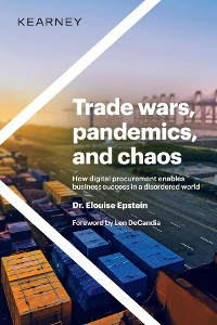 Cover Trade wars, pandemics, and chaos