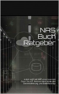 Cover NAS Ratgeber