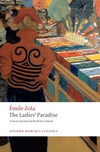 Cover Ladies' Paradise