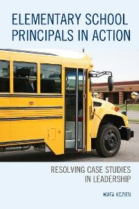 Cover Elementary School Principals in Action