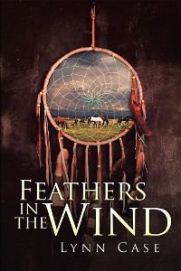 Cover Feathers in the Wind