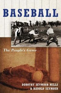 Cover Baseball