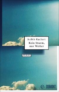 Cover Kein Sturm, nur Wetter