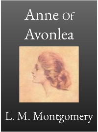 Cover Anne Of Avonlea