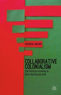 Cover Collaborative Colonialism