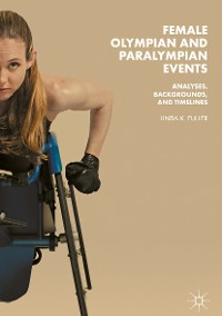 Cover Female Olympian and Paralympian Events