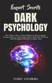 Cover Expert Secrets - Dark Psychology