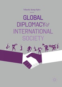 Cover Global Diplomacy and International Society