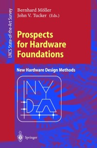 Cover Prospects for Hardware Foundations
