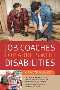 Cover Job Coaches for Adults with Disabilities